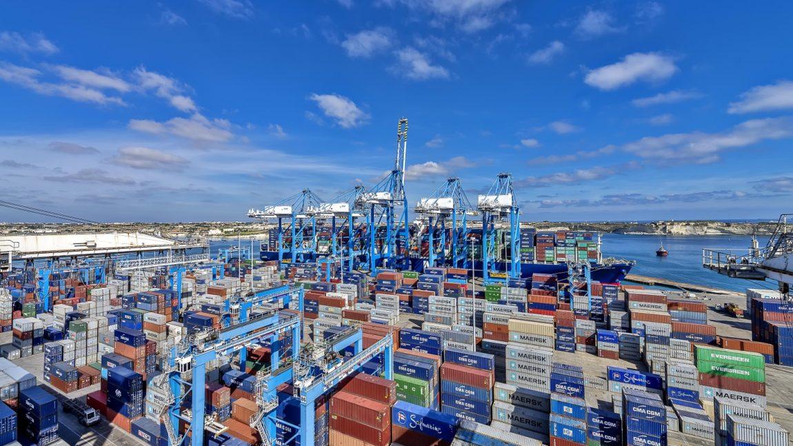 Ship & Liner Agency/Transhipment