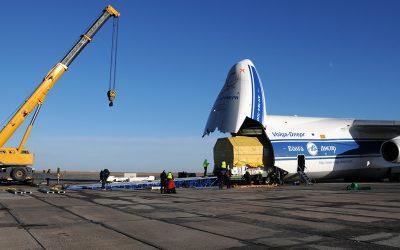Oversized Cargo