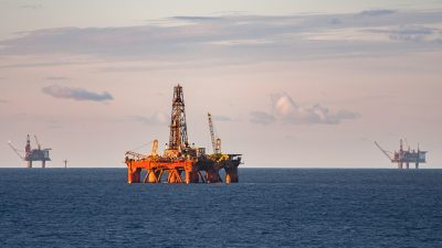 Oil Rig Services