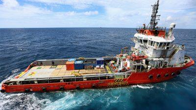 Ship Supplies & Spares