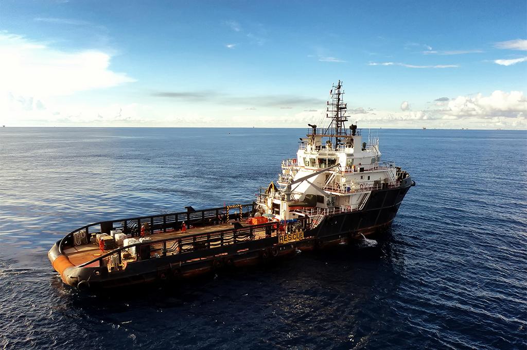 Oil & Gas Logistics